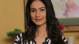 Aneri Vajani is all set to celebrate her birthday at home with her family