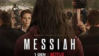 Contoversial Show 'Messiah' Canceled By Netflix After One Season