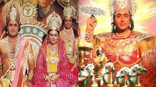 After 'Ramayana', Now 'Mahabharata' To Begin Airing on DD National Too