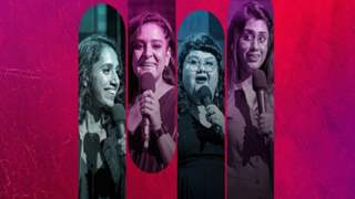 Ladies Up Review:  All Female Stand Up Fell Short Of The Mark
