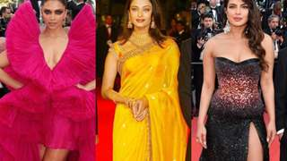 Best Of Bollywood Style Moments From Cannes