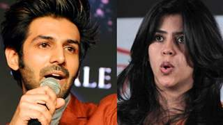 Kartik Aaryan has a Sweet Request for Ekta Kapoor: Will she Fulfill it?