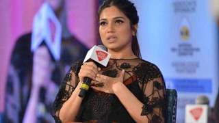 Bhumi Pednekar's Important Plea to Everyone and it's not about Coronavirus!