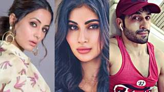 From Hina Khan to Mouni Roy: These Actors are Flaunting their Artistic skills Amidst Lockdown!