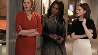 'The Good Fight' Season 4 Trailer Is Here; Promises To Go 'Nuts'