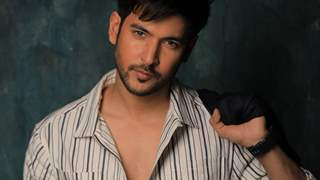 Shivin Narang: I love playing the character of Rudra!