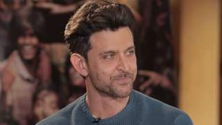 Did you know, Hrithik Teaches Sef-Confidence to Children of Class 6?