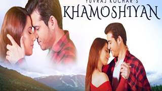 Khamoshiyan : The  soulful track that will definitely leave you with a tear or two in your eyes