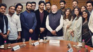 PM Modi Thanks Bollywood for its Contribution to battle COVID-19 outbreak!