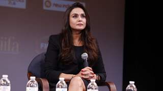 Preity Zinta contributes to PM Cares Fund with Kings XI Punjab in India's battle against COVID-19!