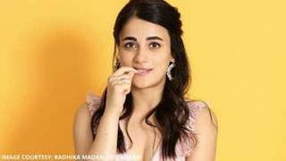 Radhika Madan's Big Revelation: Bought 'Contraceptive Pill' for the First Shot of Film Career