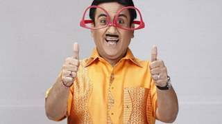 Dilip Joshi: I am with my family and they have my undivided attention which to me feels like a big blessing