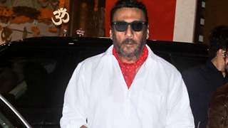 Jackie Shroff is Stuck between Pune-Mumbai; decides not Return Home until Lockdown is Revoked!