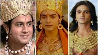 Ram Navmi: Actors who are known for their roles as Ram