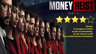 (Spoiler-Free) Money Heist Part 4 Somehow Still Manages To Remain Entertaining & Juicy As Ever