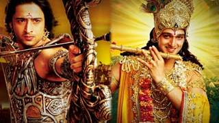 Star Plus To Bring back Shaheer Sheikh Starrer Mahabharat on TV