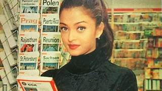 Blast From Past : Catch a breath after seeing Aishwarya Rai's Rare photoshoot pictures