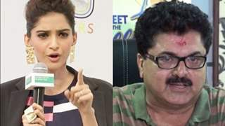 Sonam Kapoor Ahuja's Befitting Reply to Ashok Pandit; Slams him in a Classy Way