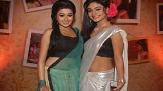 Tina Dutta and Sreejita De Stuck In Goa Amid Lockdown