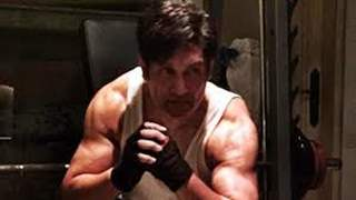 Shekhar Suman says he got a call from Shah Rukh Khan, Hrithik Roshan to compliment his body