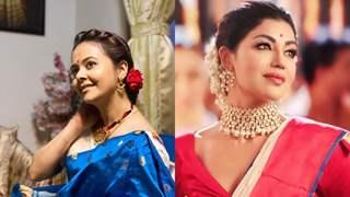 Bengali New Year: Your Favourite TV Celebs Wish You Subho Noboborsho...