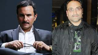 Saif Ali Khan overcame the Fallout with Aditya Chopra after receiving an SMS from him!