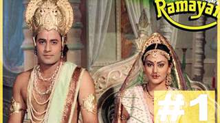TRP Toppers: Again 'Ramayan' Clocks Groundbreaking Numbers at 15.5 Points