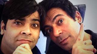 Kiku Sharda Reveals he Miss Working with Sunil Grover; Says 'We were once famous as Laurel and Hardy of TV'