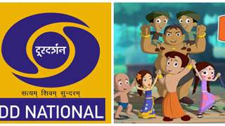 Post Ramayan and Maharabharat, Doodarshan to Re-run Chhota Bheem!