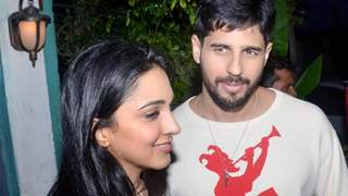 Sidharth Malhotra Has Company In This Lockdown; And It's Not His Alleged Ladylove