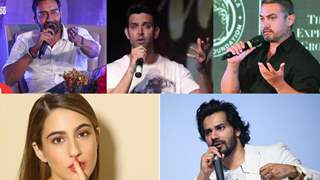 Hrithik-Varun-Sara-Aamir-Ajay-Shahid are Asking Coronavirus Survivors to Donate Blood