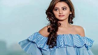 Helly Shah: I Am Willing To Host A Show In Future