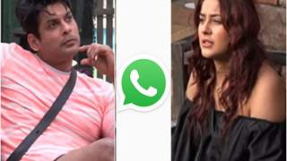 The 'Bigg Boss 13' WhatsApp Group Also Doesn't Have Sidharth Shukla & Shehnaaz Gill