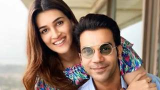 Rajkummar Rao and Kriti Sanon's next officially titled as 'Second Innings'!