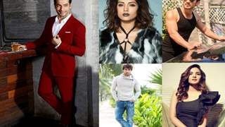Your Favourite TV Actors Reveal Their Plans Post Lockdown