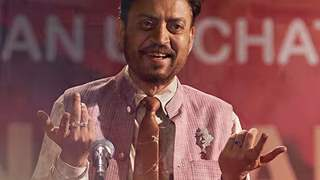 Irrfan Khan's Last Message to his Fans; Heart-Wrenching Audio will Leave you with Smiling Tears