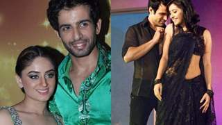 International Dance Day Special: Reminisce The Memories Of These popular Dance Jodis Of TV World