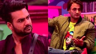 Bigg Boss 13's Vishal Aditya Singh On His Friendship With Asim Riaz