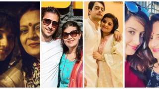 Mother's Day Special: TV Celebs Share Their Fond Memories of Mother's Day Celebration!