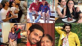 Mother's Day Special: Your Favourite Actors Share Their Wonderful Memories With Their Mothers!
