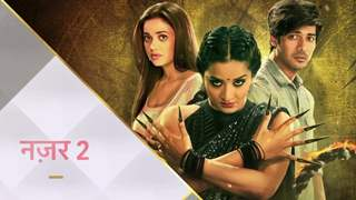 Star Plus' Nazar 2 to go off air