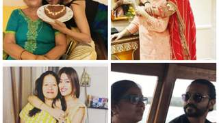 This Mother's Day, Dangal TV actors share how their mothers have shaped their lives!