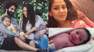 Mira Rajput's Picture with a Day Old Baby Zain from Birthday Celebrations at Hospital is Breaking the Internet!