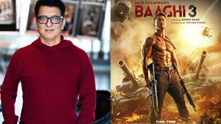 Baaghi 3 producer Sajid Nadiadwala yet to collect 40 crore from distributors?