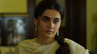 Taapsee Pannu says If she was Amrita from Thappad; she'd have Walked out that very day!