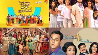 International Family Day Special: THESE Shows Certainly Set Family Goals!