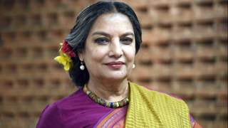 Shabana Azmi reveals her Arms and Palms continue to Pain due to the Accident!