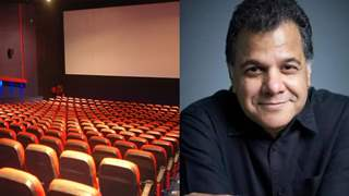 'Cinema Halls are Not going to Open before October', says Raj Nayak