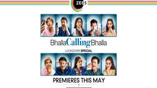 ZEE5's  Bhalla Calling Bhalla' Trailer Will Leave You in Splits!