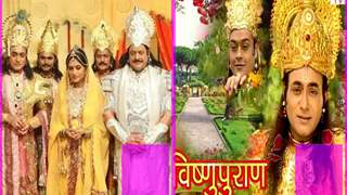 TRP Toppers: 'Vishnupuran' Makes a Great Debut; 'Mahabharat' Claims The Top Spot